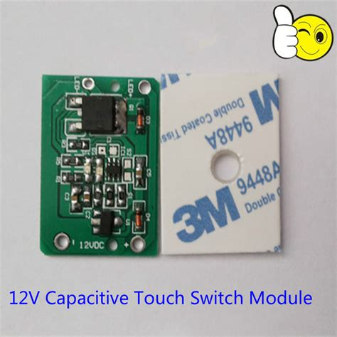l touch switch module online buy wholesale 12v touch switch from china 12v touch