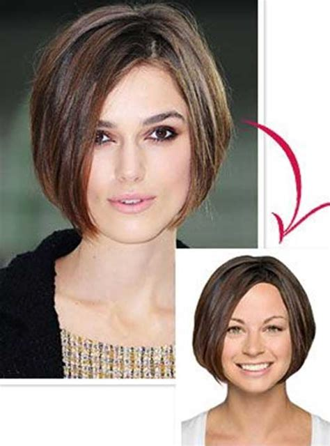 Pictures Of Hairstyles by 20 Keira Knightley Bob Haircuts Bob Hairstyles 2017