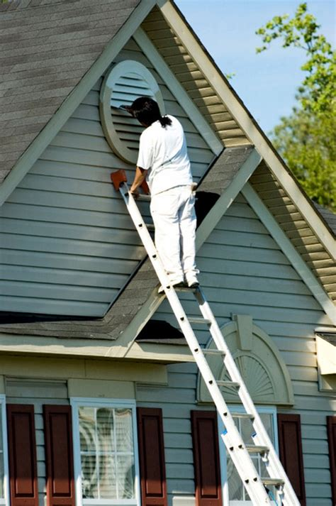 How To Paint A House | orlando deltona area home improvement and remodeling