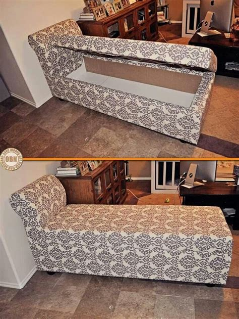 Diy Chaise Lounge Diy Chaise Lounge Pinterest Free Pdf Woodworking