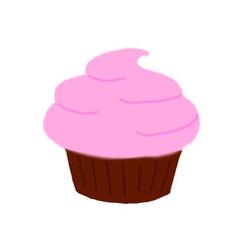 cupcake gif pink cupcake animation by ezhou on deviantart
