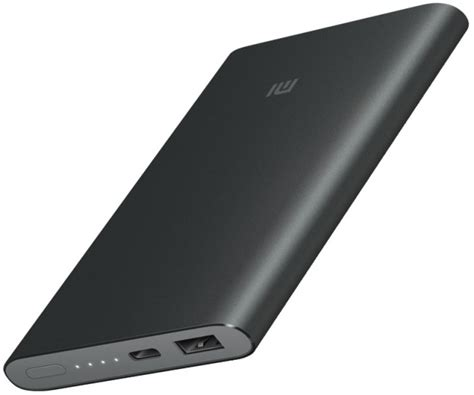 Power Bank Xiaomi Mi2 10 000mah xiaomi announces 10 000mah mi power bank pro with usb type