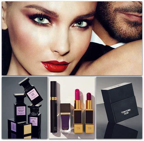 Makeup Tom Ford tips tom ford