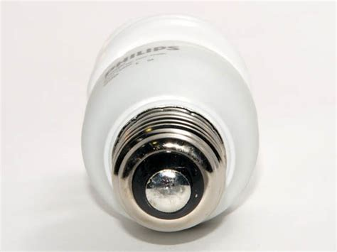 Lu Philips Spiral 20 Watt philips 40 watt incandescent equivalent 11 watt 120 volt