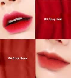 box korea bbia last velvet lip tint 5g best