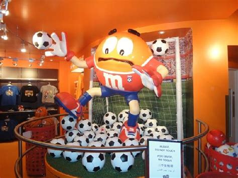 Elgon Link D Bond Keeper No 3 orange goal keeper picture of m m s world