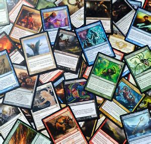 magic the gathering bulk rares magic singles 187 bulk magic zilla