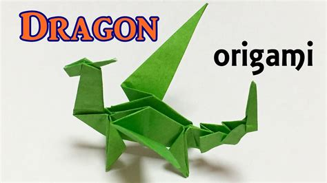 Origami One - origami tutorial step by step how to make a paper