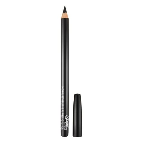 Eyeliner Make Pencil sleek make up kohl eyeliner pencil 121 black