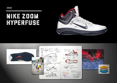 nike hyperfuse motif nike presents 20 designs that changed the
