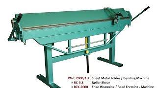 Alat Roll Bending Pipa Manual Untuk Pipa Stainless Ukuran 1 2 In alat tekuk plat bending manual jinni