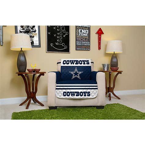 dallas cowboys home decor dallas cowboys chair protector home decor home