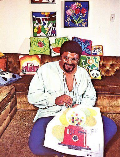 rosie greer knitting unique 1970 s crocheter pro football player rosey grier