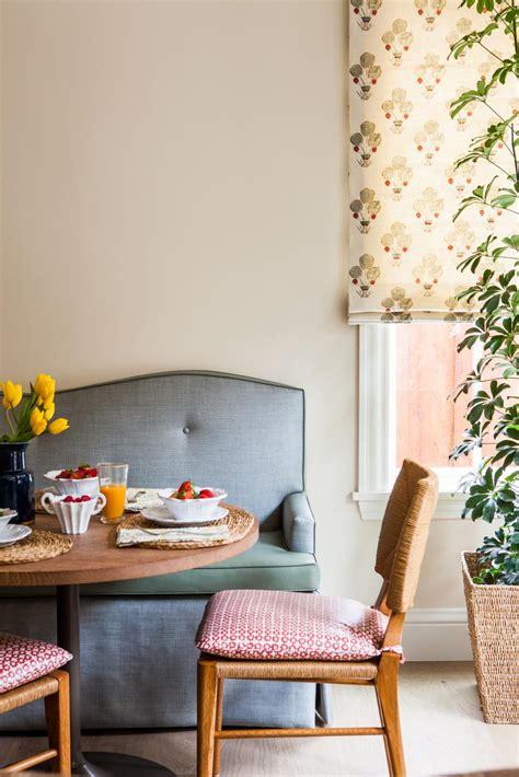 upholstered breakfast nook 20 ideas for your breakfast nook bench