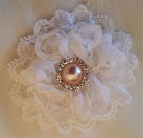 25 best ideas about lace flowers on pinterest fabric