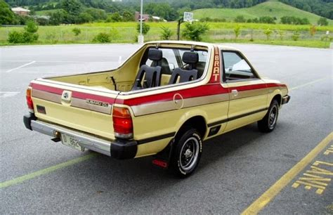 subaru brat for sale 2015 subaru brat style rear seats for j10 size jeep