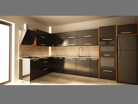 Home Interior And Design by Amenajare Bucatarie