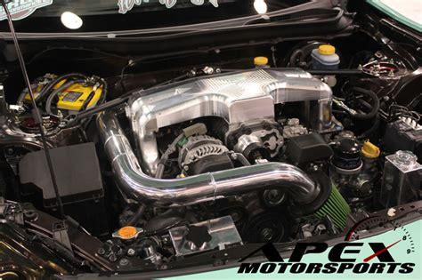 Scion Frs Quarter Mile by Scion Frs Supercharger 0 60 Autos Weblog