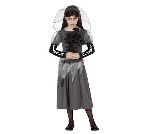 disfraces de halloween imagenes disfraz de novia cad 225 ver para ni 241 as para halloween