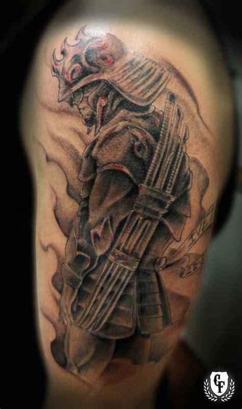 tattoo oriental samurai significado tatuajes de samurais dise 241 os y significado im 225 genes