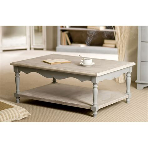table basse table basse plateau 100x70cm calie pier import