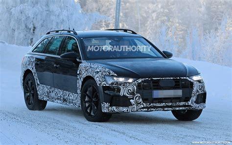 2019 Audi A6 News by 2019 Audi A6 Allroad