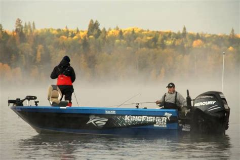 kingfisher walleye boats 2013 2025 kingfisher tl