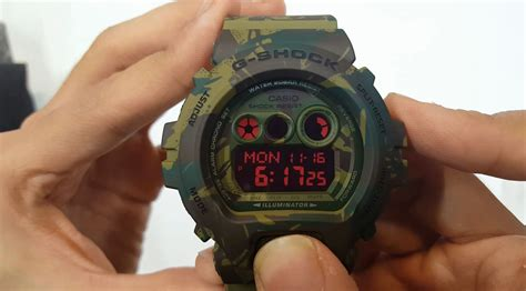 Casio G Shock Gd X6900mc 5dr casio g shock speical edition gd x6900mc 3 unboxing