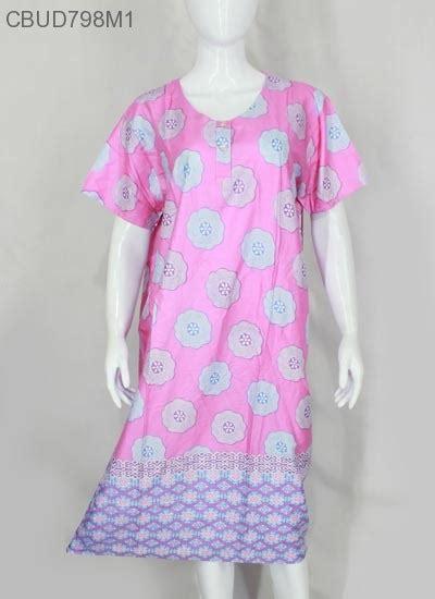 Daster Ibu Harga Grosir Motif Bunga Limited daster ibu jumbo motif bunga kayu daster longdress babydoll murah batikunik