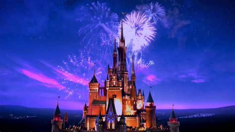 Disney Movie Intro Youtube Disney Intro
