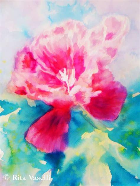 dipingere i fiori oltre 25 fantastiche idee su dipingere fiori su