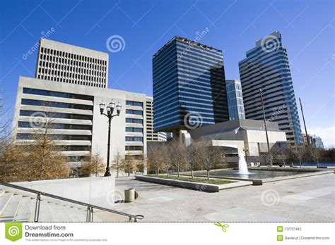 architects in nashville tn architecture of downtown nashville stock image image