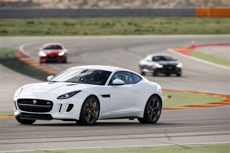 jaguar xj type 2015 2015 jaguar f type coupe r first drive