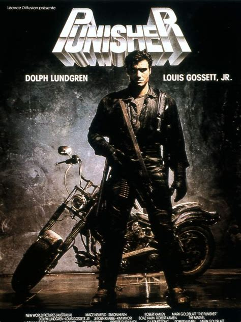 film fantastique marvel punisher la critique du film