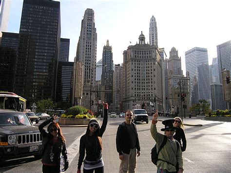 Illinois Mba Summer Tour by Chicago