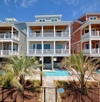 beach houses for rent in myrtle beach elliott realty myrtle beach and north myrtle beach south carolina beach vacations