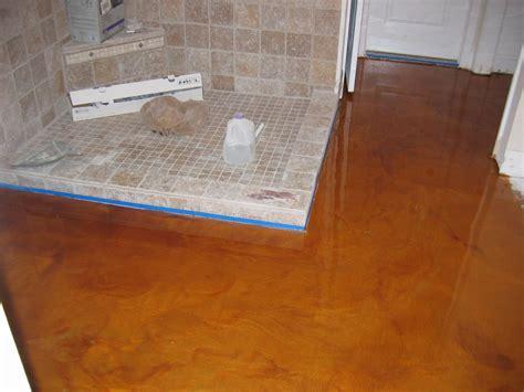 reflective flooring flycti concrete technology inc