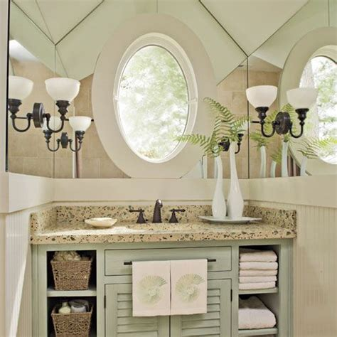 81 Best Bathrooms Images On Pinterest Guest Bathroom Vanities
