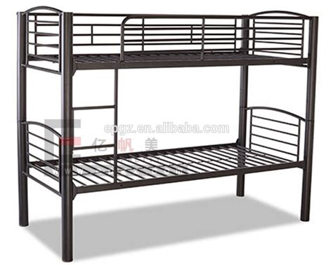 heavy duty bunk beds for adults metal heavy duty iron steel bunk bed for