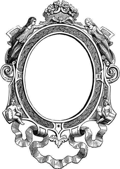 Miniature Frame | ClipArt ETC
