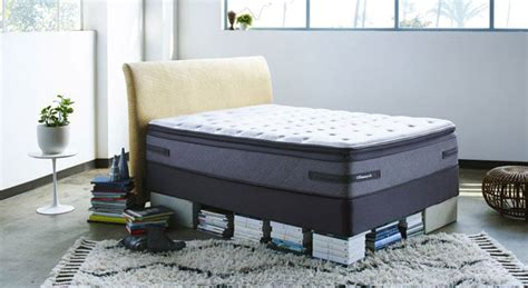 hybrid beds sealy posturepedic hybrid series mattress reviews