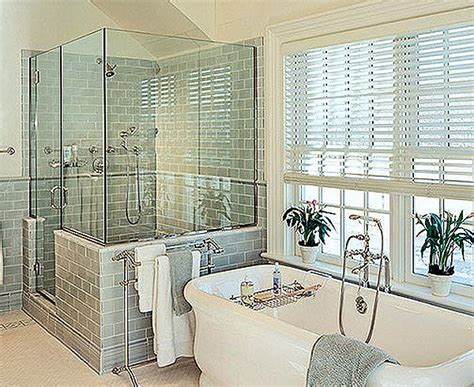 7 bathroom window treatment ideas for bathrooms