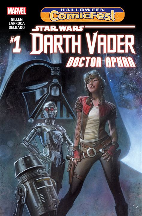 libro star wars doctor aphra mindless speculation could star wars classified be an ongoing doctor aphra series bleeding