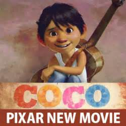 film coco animation pixar releases new trailer for their latest movie coco