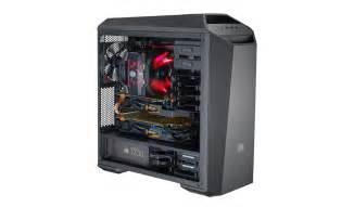 cooler master full tower cabinet price coolermaster mastercase maker 5 mid tower gaming case