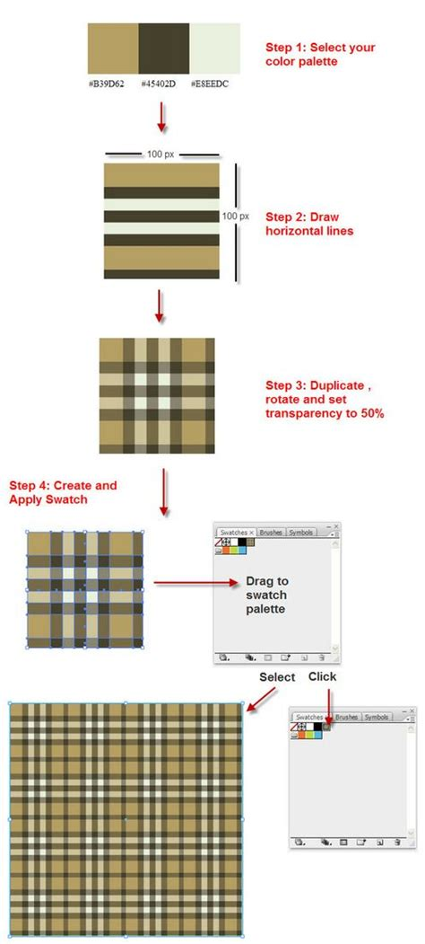 burberry pattern ai pinterest the world s catalog of ideas