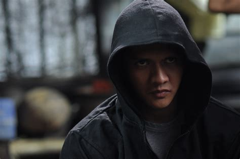 video film iko uwais the raid 2 review gareth evans the raid 2 stars iko