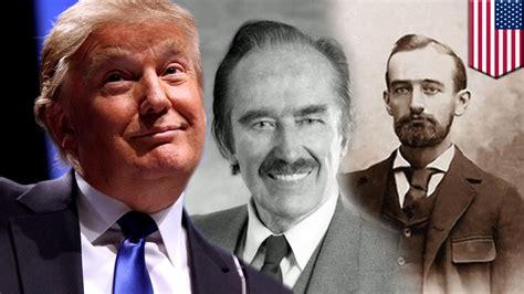 donald trump father image gallery trumps dad