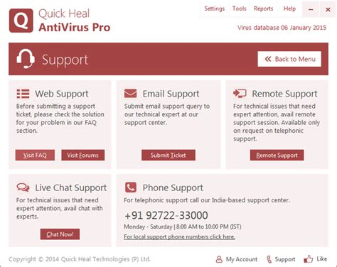quick heal antivirus full version free download for windows 7 with crack quick heal antivirus pro free download softwares free
