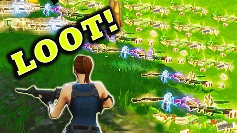 Fortnite Funny and WTF Moments (CRAZY LOOT!) (Battle